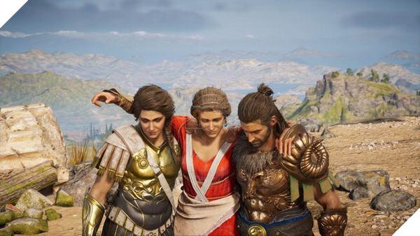 Assassin's Creed và những cải tiến nên có trong phần tiếp theo 3