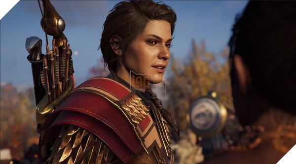 Assassin's Creed và những cải tiến nên có trong phần tiếp theo 5