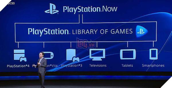 PlayStation Now thay đổi mức phí, giảm giá đáng kể theo khu vực 4