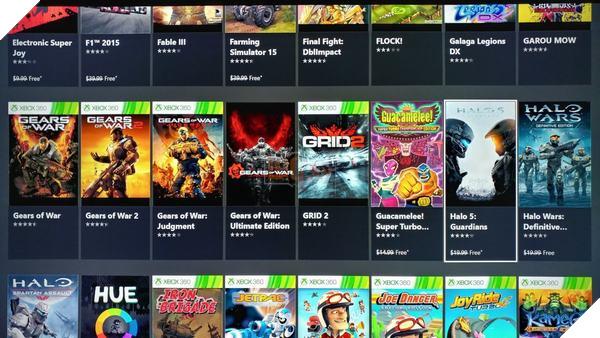 PlayStation Now thay đổi mức phí, giảm giá đáng kể theo khu vực 3