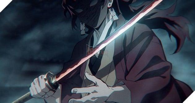 Kimetsu no Yaiba: Thông tin về Thợ săn quỷ mạnh nhất từng suýt giết được Kibutsuji Muzan - Ảnh 2.