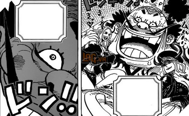 One Piece Chap 959: Dự đoán tình tiết tiếp theo và ngày ra mắt tập mới nhất 3