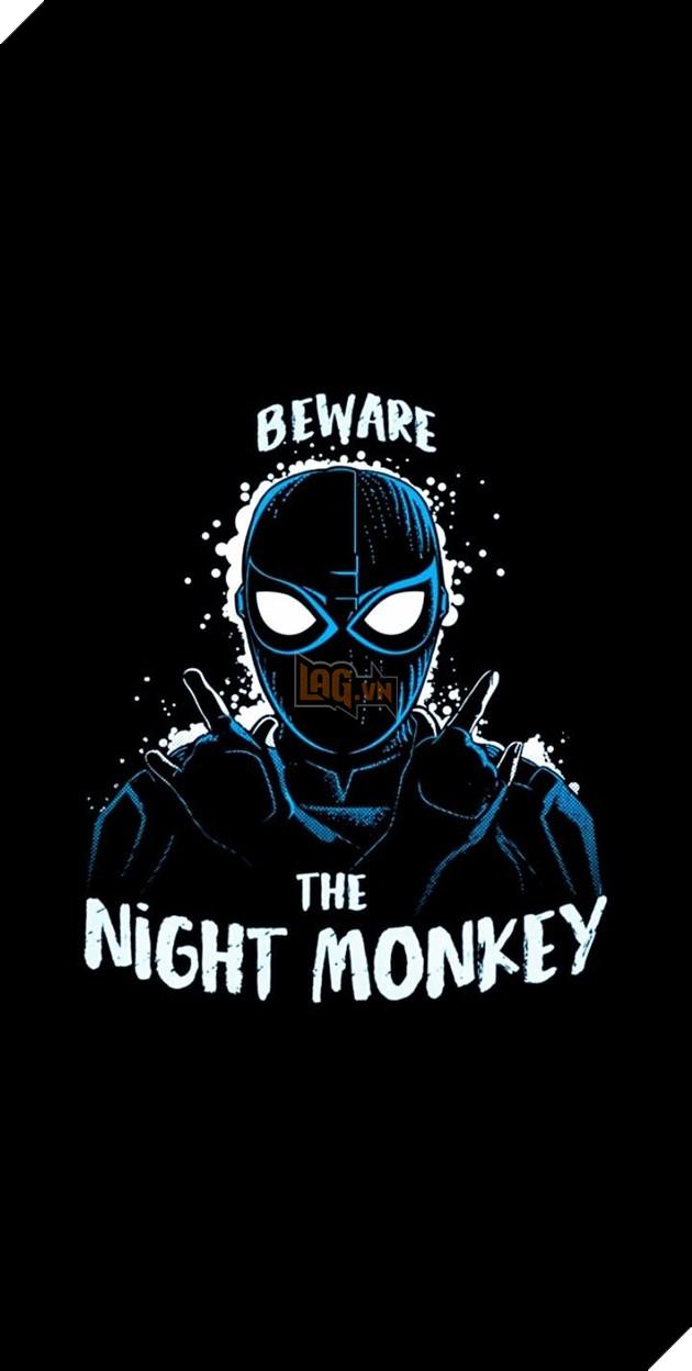 Night Monkey - phiên bản mới của Spider-Man có thực sự tồn tại trong Marvel Comics? 3