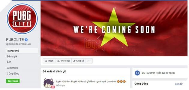 PUBG Lite sẽ cập bến tại Việt Nam trong tháng 10 này 3