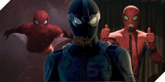 Night Monkey - phiên bản mới của Spider-Man có thực sự tồn tại trong Marvel Comics? 4