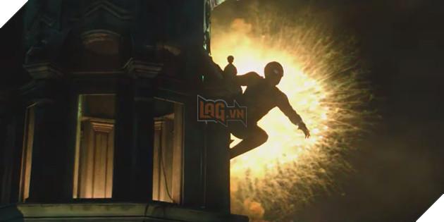 Night Monkey - phiên bản mới của Spider-Man có thực sự tồn tại trong Marvel Comics? 2