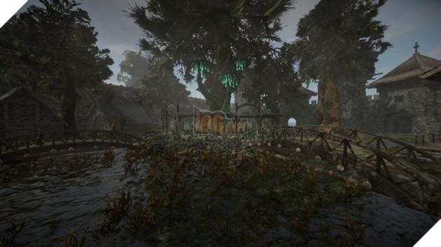 Isles of Adalar: Tựa game nhập vai với đồ hoạ đẹp mắt sẽ được ra mắt năm 2020 2