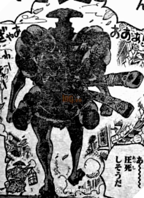 Spoiler chính thức One pIece 959 - Kozuki Oden có thể còn sống 3