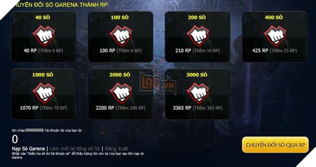 LMHT: Riot Games sẽ sớm đổi tên Riot Point sang hẳn RP với lý do khá ngộ nghĩnh 3