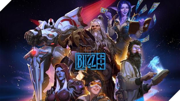Diablo 4 có thể sẽ được Blizzard ra mắt ngay trong Blizzcon 2019 đầu tháng 11 này 4