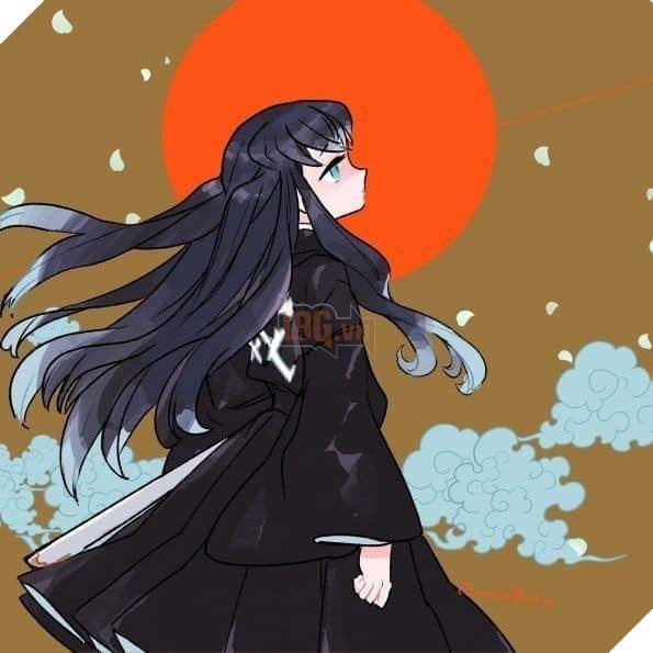 Tổng hợp fan-art cực đẹp của Hà Trụ Tokitou Muichirou trong Kimetsu no Yaiba  14