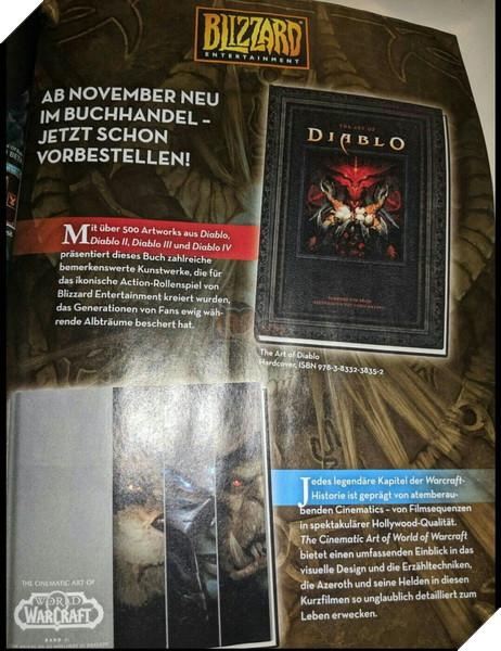 Diablo 4 có thể sẽ được Blizzard ra mắt ngay trong Blizzcon 2019 đầu tháng 11 này 2