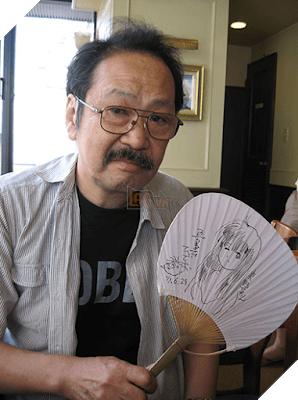 Hideo Azuma - Người có đóng góp lớn cho nền Manga Nhật Bản đã qua đời trong sự tiếc thương của fan hâm mộ 2