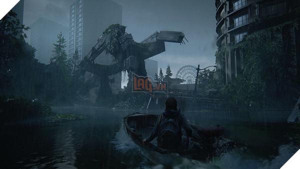 The Last of Us 2 chính thức hẹn người hâm mộ sang mùa hè năm sau 4
