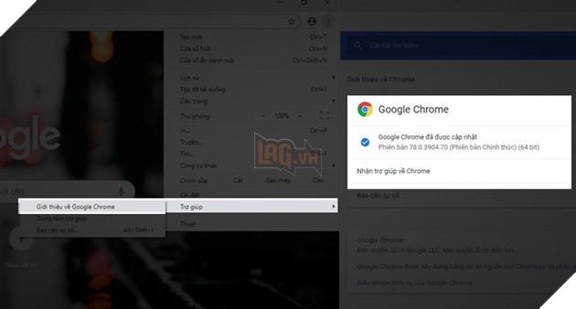 Hướng dẫn: Kích hoạt giao diện Dark Mode trên Chrome chỉ vài thao tác đơn giản 2