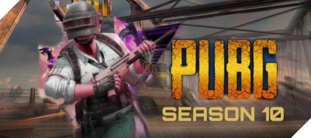 PUBG Mobile: Ngày ra mắt Mùa 10 cùng những tính năng, vũ khí, skin mới