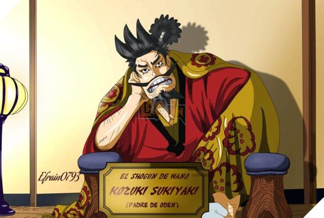 Dự đoán One Piece Chap 961: Ngày Oden lừng danh và âm mưu mới của Orochi 3