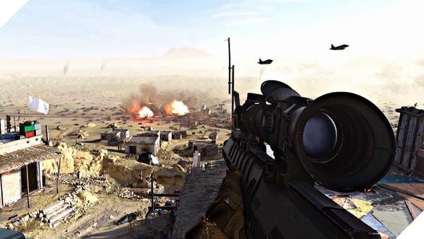 Call of Duty: Modern Warfare ăn bom review vì biến người Nga thành kẻ xấu 3