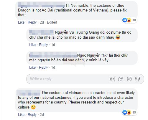 Chán nản với Marvel: Siêu anh hùng Việt Nam lại mặc xường xám của Trung Quốc - Ảnh 4.
