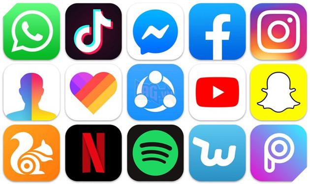 Top 10 ứng dụng smartphone được tải nhiều nhất trong Quý 3/ 2019 3
