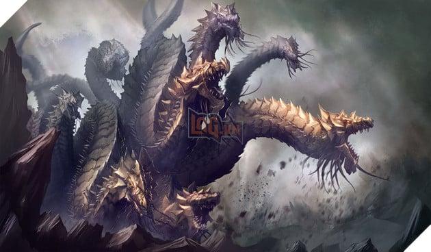 Top 12 loài rồng nổi tiếng nhất trong thế giới ngành game mà không phải ai cũng biết 5