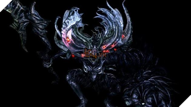 Cốt truyện Dark Souls - Loài rồng, loài người và bốn loại nguyên tố - Phần 1 6