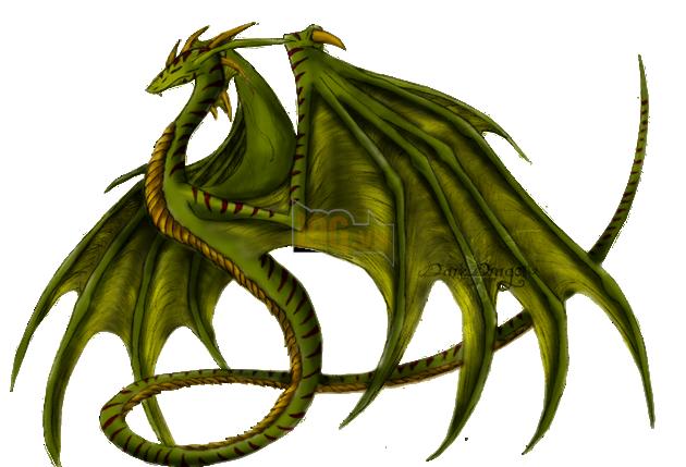 Top 12 loài rồng nổi tiếng nhất trong thế giới ngành game mà không phải ai cũng biết