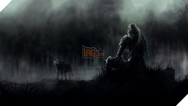 Cốt truyện Dark Souls - Loài rồng, loài người và bốn loại nguyên tố - Phần 1 5