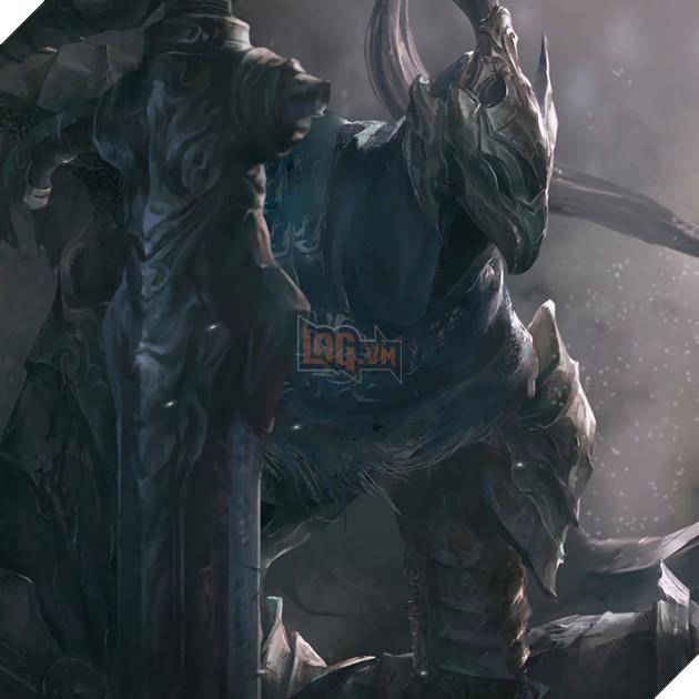 Cốt truyện Dark Souls - Loài rồng, loài người và bốn loại nguyên tố - Phần 1 7