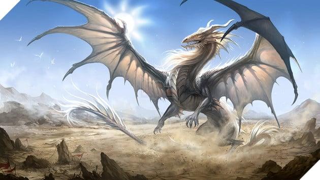 Top 12 loài rồng nổi tiếng nhất trong thế giới ngành game mà không phải ai cũng biết 8