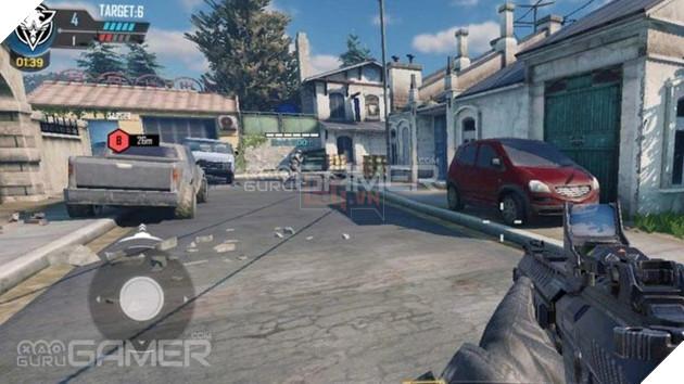 Call of Duty Mobile: Vài mẹo nhỏ chiếm lợi thế trong chế độ Domination Mode 2