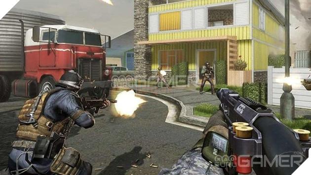 Call of Duty Mobile: Vài mẹo nhỏ chiếm lợi thế trong chế độ Domination Mode 3