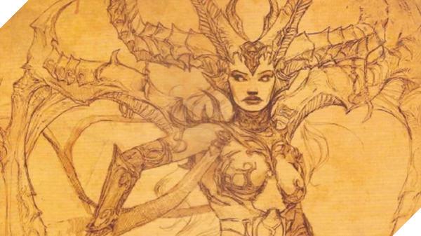 Diablo 4 tiếp tục rò rỉ thông tin, nhiều chi tiết làm hài lòng người hâm mộ 5