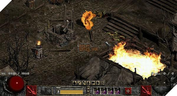Diablo 4 tiếp tục rò rỉ thông tin, nhiều chi tiết làm hài lòng người hâm mộ 2