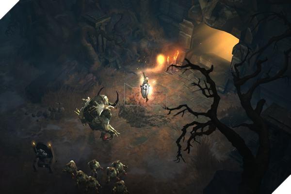 Diablo 4 tiếp tục rò rỉ thông tin, nhiều chi tiết làm hài lòng người hâm mộ 3
