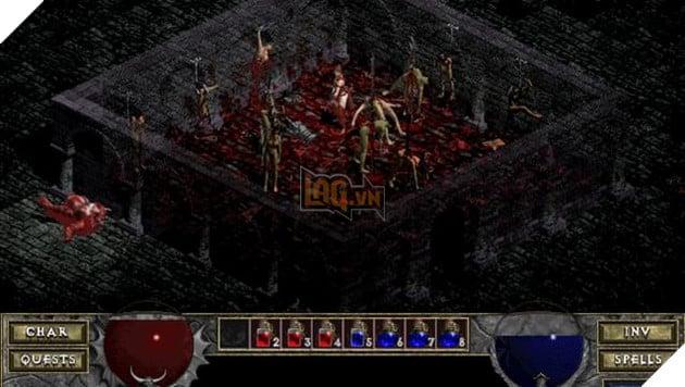 Image result for Diablo I