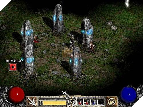 Cốt truyện dòng game Diablo (Phần 2) - Hình 3