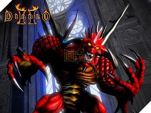 Cốt truyện dòng game Diablo (Phần 2) - Hình 1