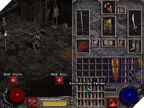 Cốt truyện dòng game Diablo (Phần 2) - Hình 7