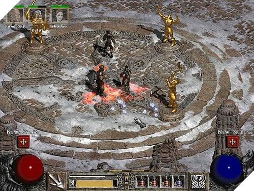 Cốt truyện dòng game Diablo (Phần 2) - Hình 5