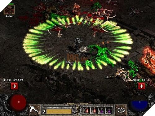 Cốt truyện dòng game Diablo (Phần 2) - Hình 4