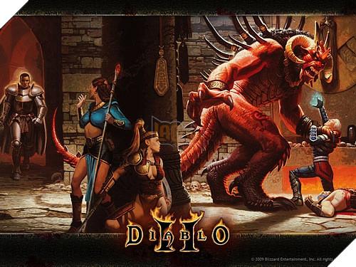 Cốt truyện dòng game Diablo (Phần 2) - Hình 2