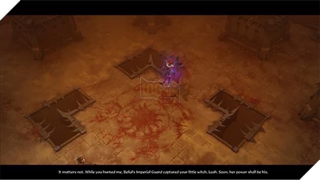 cốt truyện Diablo 3