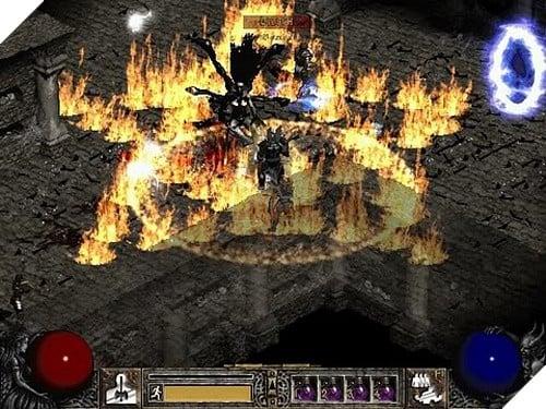 Diablo: Lịch sử vùng đất Sanctuary (Phần 1) - Hình 3