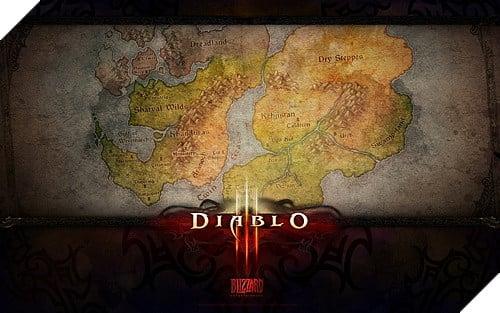 Diablo: Lịch sử vùng đất Sanctuary (Phần 1) - Hình 2