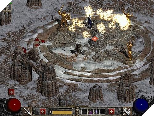Diablo: Lịch sử vùng đất Sanctuary (Phần 2) - Hình 3