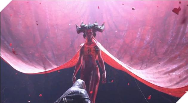 Tất tần tật về 'Bà trùm' Lilith – trùm cuối siêu khủng sẽ xuất hiện trong bom tấn Diablo 4 - Ảnh 3.