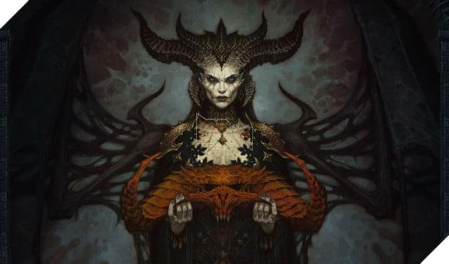 Tất tần tật về 'Bà trùm' Lilith – trùm cuối siêu khủng sẽ xuất hiện trong bom tấn Diablo 4 - Ảnh 6.