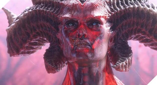 Tất tần tật về 'Bà trùm' Lilith – trùm cuối siêu khủng sẽ xuất hiện trong bom tấn Diablo 4 - Ảnh 4.