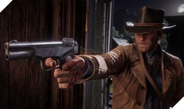 Red Dead Redemption 2 PC: Sử dụng toàn bộ cheat trong game 3